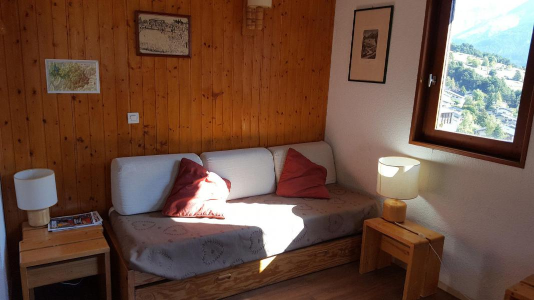 Каникулы в горах Апартаменты 2 комнат 6 чел. (172) - Résidence Les Fleurs - Aussois
