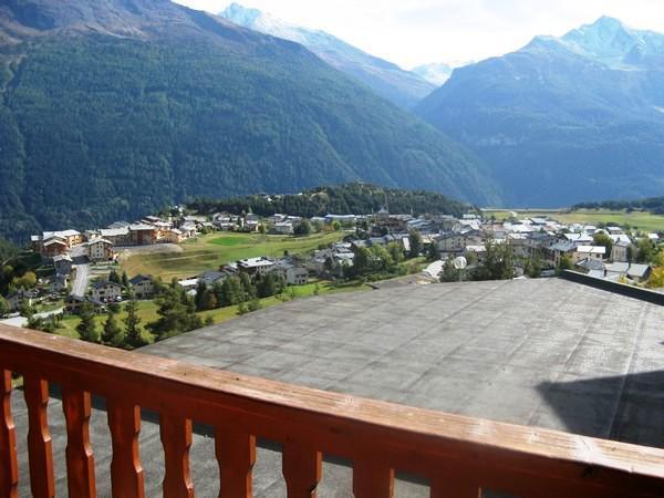 Wakacje w górach Apartament 2 pokojowy 6 osób (172) - Résidence Les Fleurs - Aussois