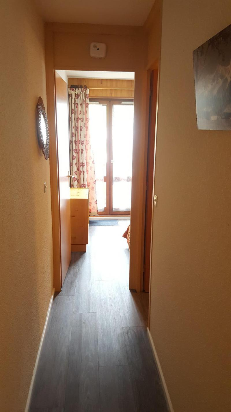 Wakacje w górach Apartament 2 pokojowy 4 osób (71) - Résidence Les Fleurs - Aussois