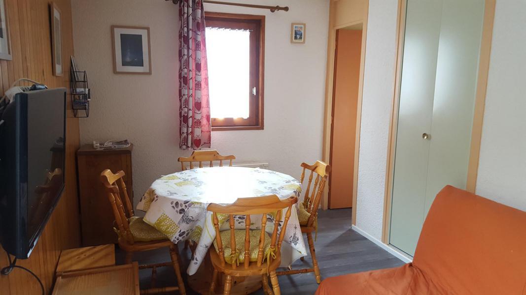 Wakacje w górach Apartament 2 pokojowy 4 osób (71) - Résidence Les Fleurs - Aussois - Zakwaterowanie