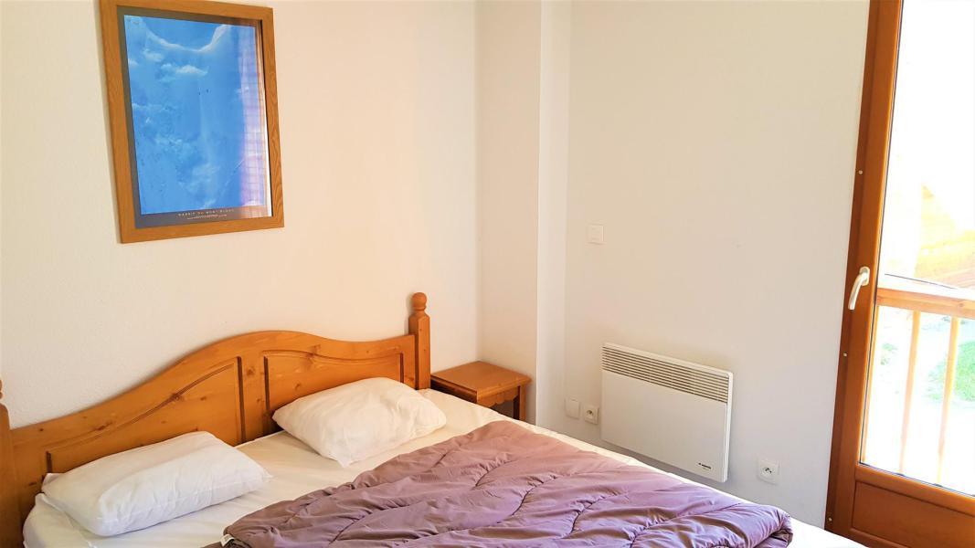 Vacances en montagne Chalet mitoyen 3 pièces 7 personnes (57 n'est plus commercialisé) - Résidence Les Flocons du Soleil - La Joue du Loup