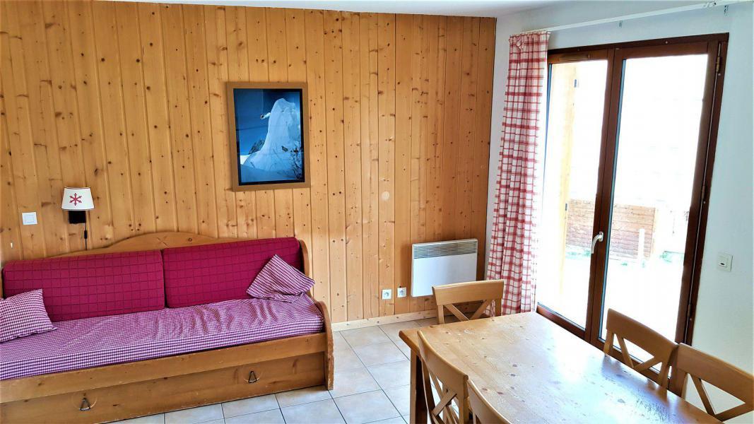 Vacances en montagne Chalet mitoyen 4 pièces 8 personnes (44) - Résidence Les Flocons du Soleil - La Joue du Loup