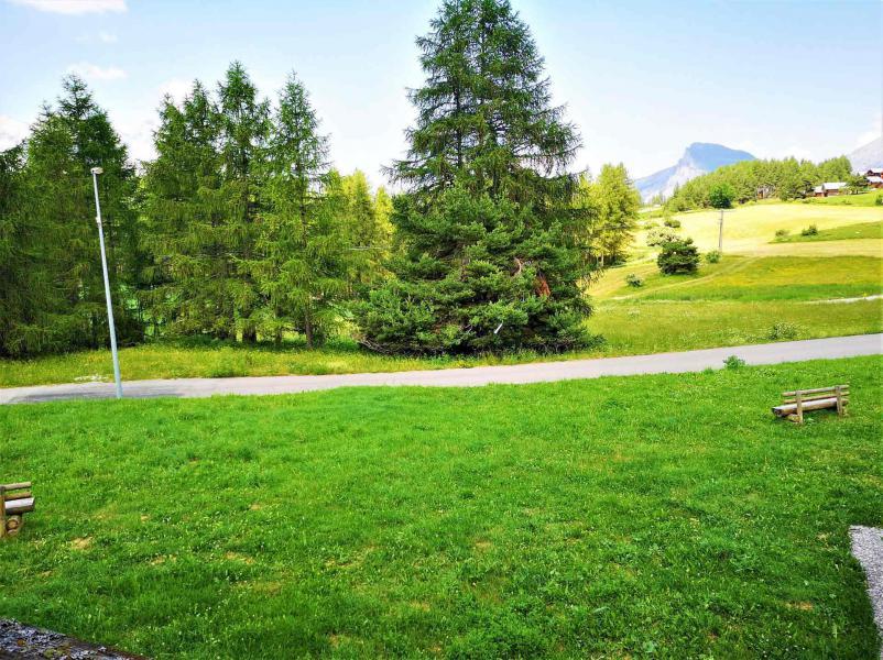 Vacances en montagne Chalet mitoyen 3 pièces 7 personnes (36) - Résidence Les Flocons du Soleil - La Joue du Loup