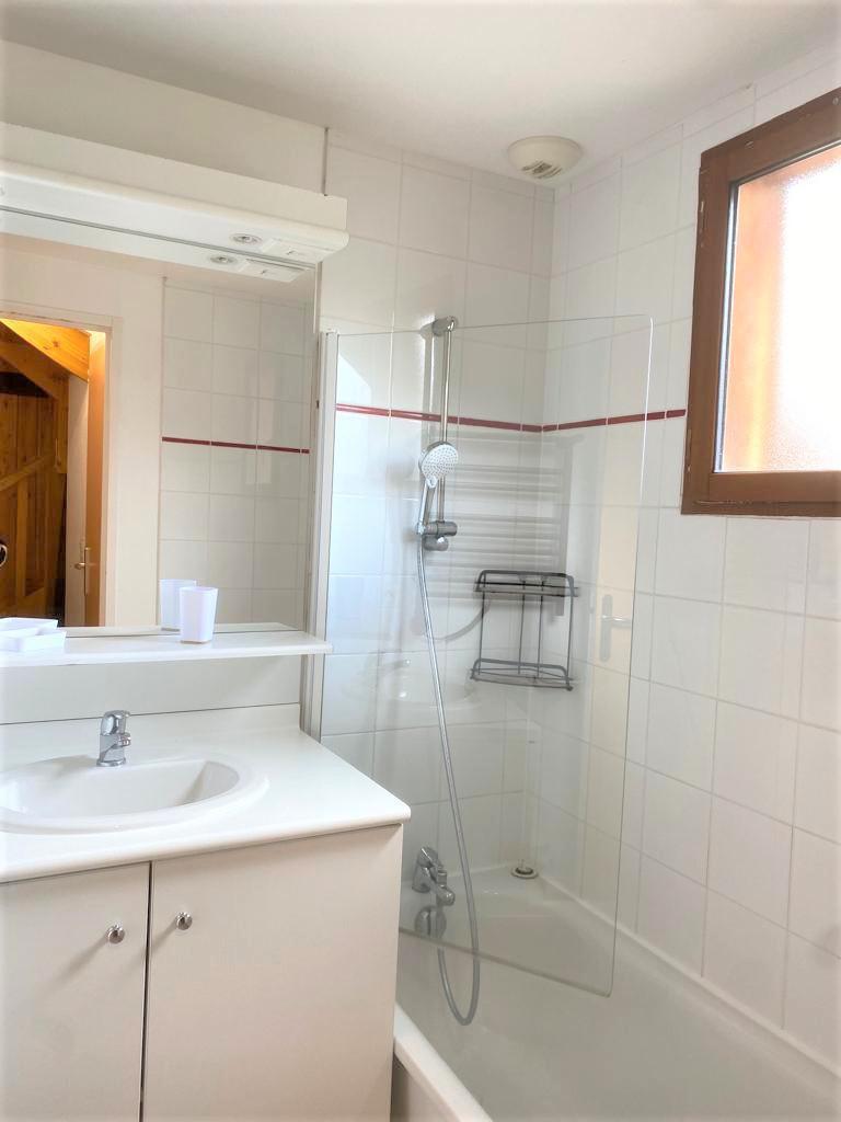 Vacances en montagne Chalet mitoyen 3 pièces 7 personnes (23) - Résidence Les Flocons du Soleil - La Joue du Loup