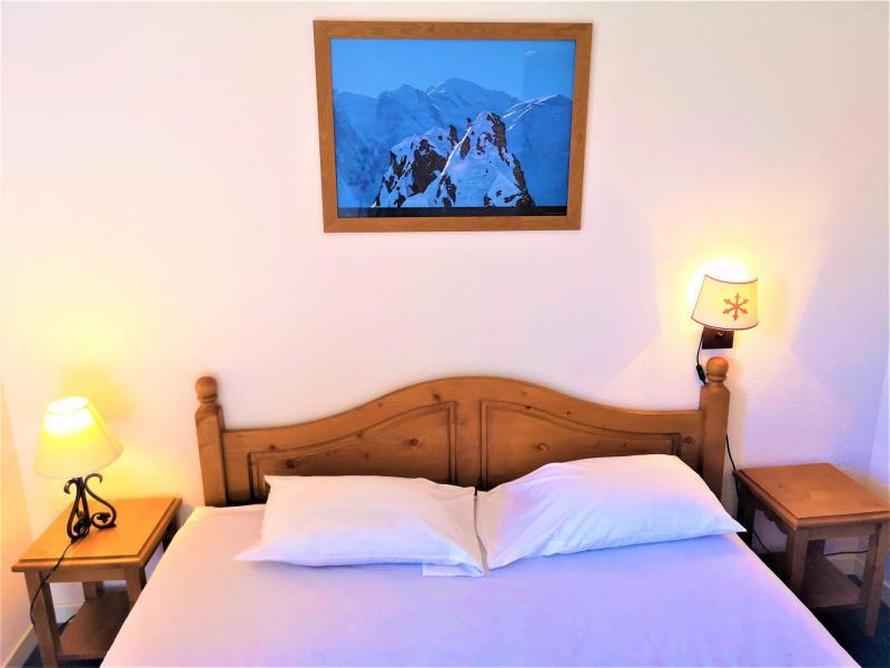 Vacances en montagne Chalet mitoyen 3 pièces 7 personnes (50) - Résidence Les Flocons du Soleil - La Joue du Loup