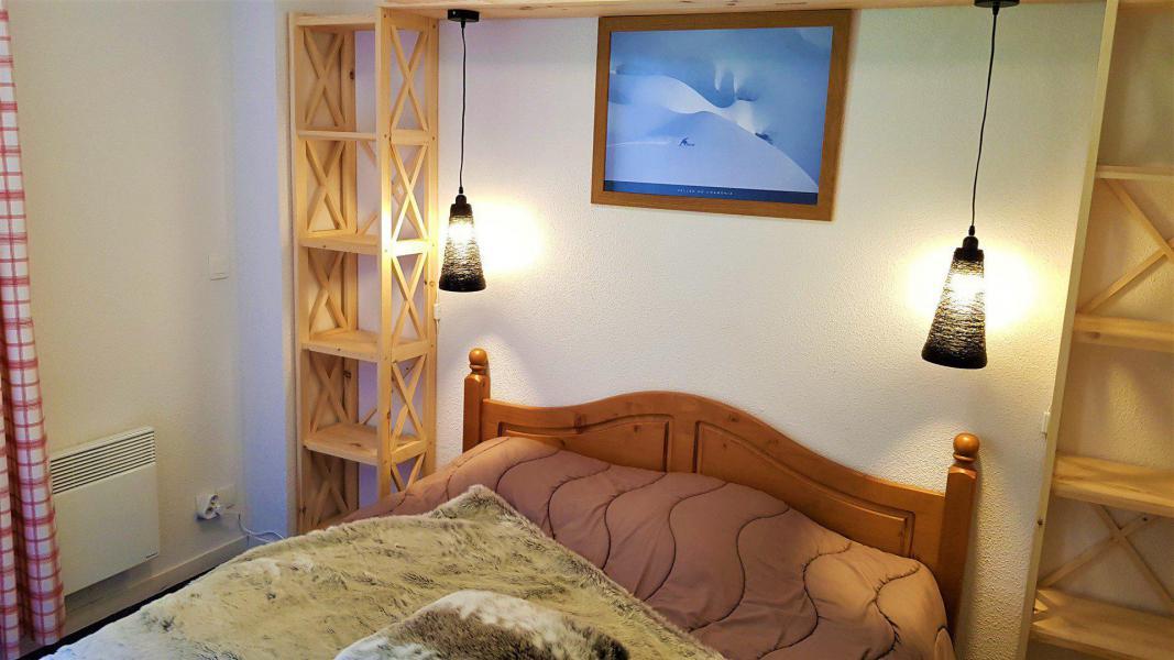 Vacances en montagne Chalet mitoyen 3 pièces 7 personnes (14) - Résidence Les Flocons du Soleil - La Joue du Loup