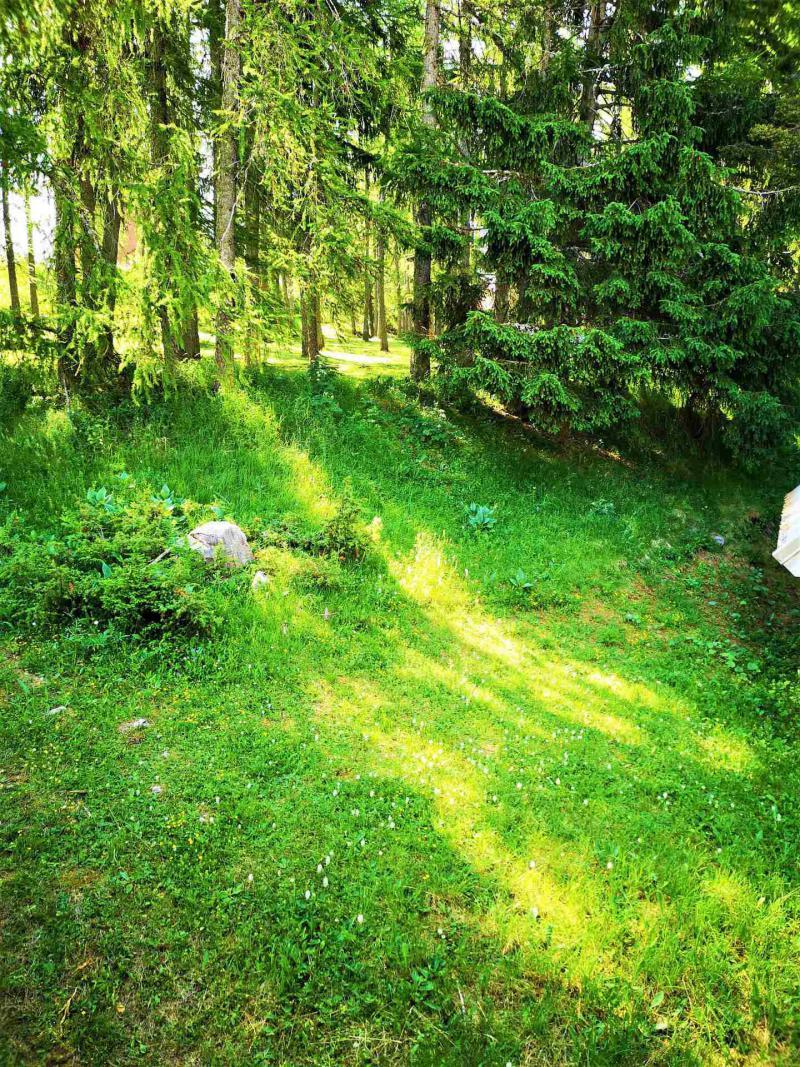 Vacances en montagne Chalet mitoyen 3 pièces 7 personnes (05) - Résidence Les Flocons du Soleil - La Joue du Loup