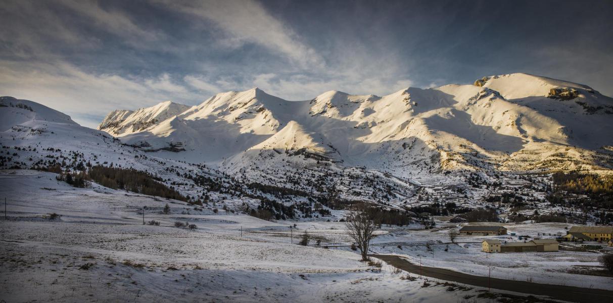 Vacances en montagne Résidence Les Flocons du Soleil - La Joue du Loup