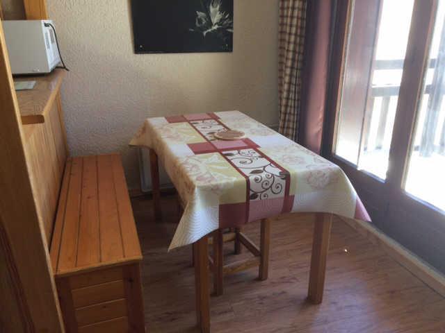 Vacaciones en montaña Apartamento cabina para 4 personas (53) - Résidence les Florins II - Risoul