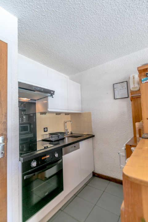 Vacaciones en montaña Apartamento cabina para 4 personas (294) - Résidence les Florins II - Risoul