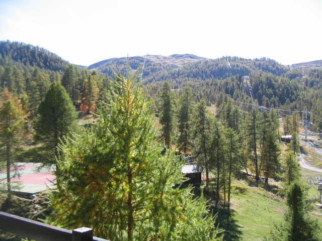 Vacaciones en montaña Apartamento 3 piezas cabina para 5 personas (51) - Résidence les Florins II - Risoul