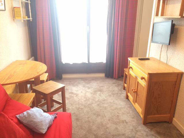 Vacaciones en montaña Apartamento cabina para 4 personas (913) - Résidence les Florins II - Risoul