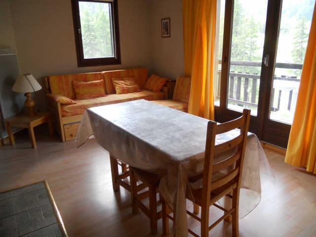Vacaciones en montaña Apartamento 3 piezas cabina para 5 personas (51) - Résidence les Florins II - Risoul - Estancia