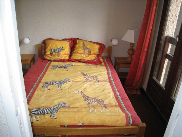Vacaciones en montaña Apartamento 3 piezas cabina para 5 personas (51) - Résidence les Florins II - Risoul - Habitación