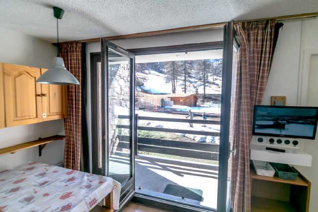 Vacaciones en montaña Apartamento cabina para 4 personas (294) - Résidence les Florins II - Risoul - Alojamiento