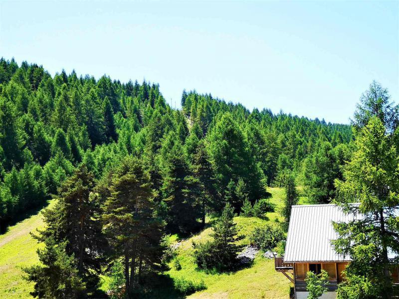Vacances en montagne Studio coin montagne 6 personnes (231) - Résidence Les Fontettes 2 - La Joue du Loup