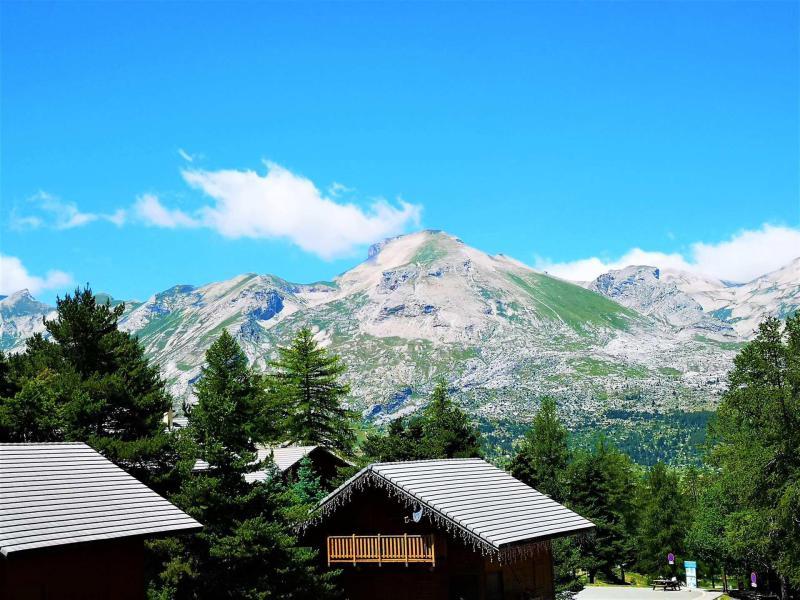 Vacances en montagne Studio coin montagne 6 personnes (231) - Résidence Les Fontettes 2 - La Joue du Loup - Chambre