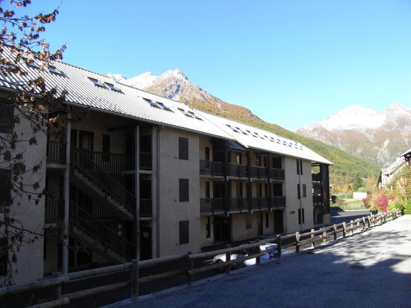 Soggiorno sugli sci Résidence les Fraches - Serre Chevalier - Esteriore estate
