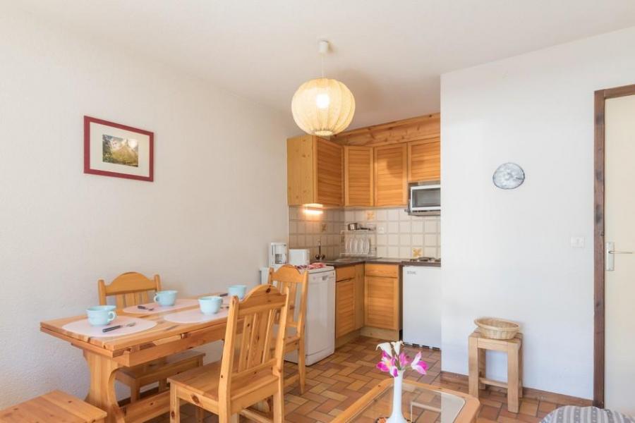 Vacances en montagne Appartement 2 pièces 5 personnes (209) - Résidence les Fraches - Serre Chevalier - Logement