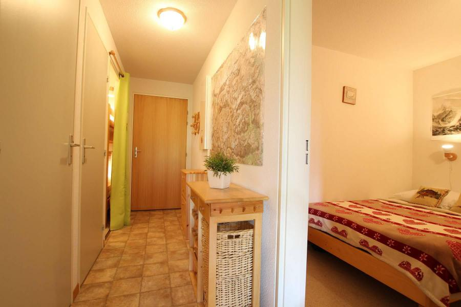 Wakacje w górach Apartament 2 pokojowy z alkową 5 osób (VAL640-B19) - Résidence les Garances - Pelvoux