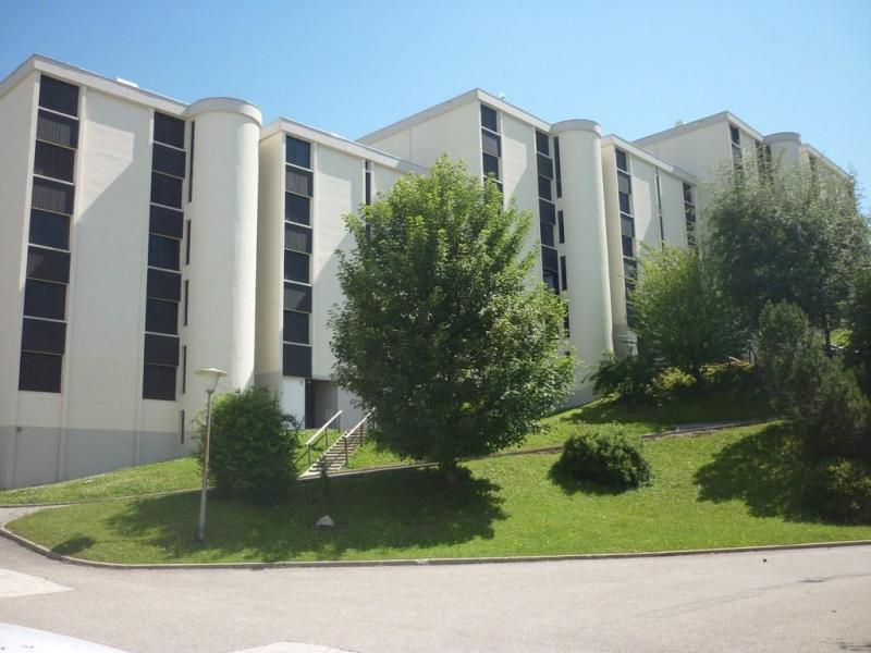 Location au ski Appartement 2 pièces 5 personnes (GEM1.517-180) - Résidence les Gémeaux I - Villard de Lans - Extérieur été
