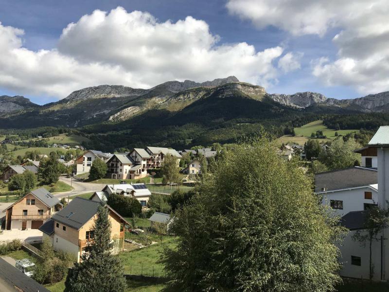 Wakacje w górach Apartament 3 pokojowy kabina 6 osób (GEM1.517-212) - Résidence les Gémeaux I - Villard de Lans