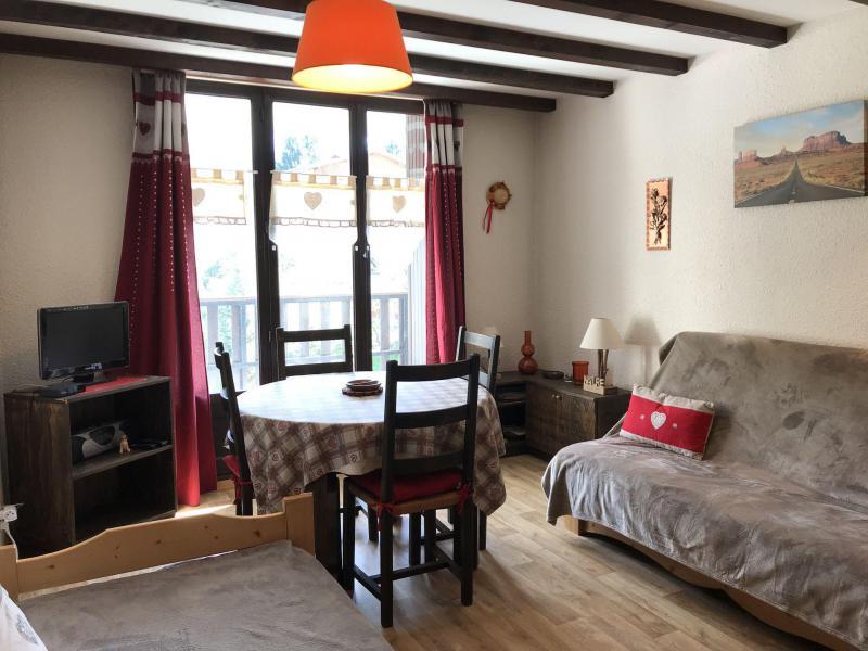 Vacaciones en montaña Apartamento 2 piezas para 5 personas (GEM1.517-180) - Résidence les Gémeaux I - Villard de Lans - Sofá