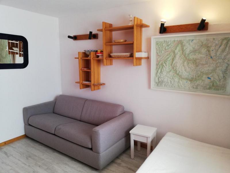 Vacances en montagne Appartement 2 pièces 6 personnes (F18) - Résidence les Gentianes - La Plagne
