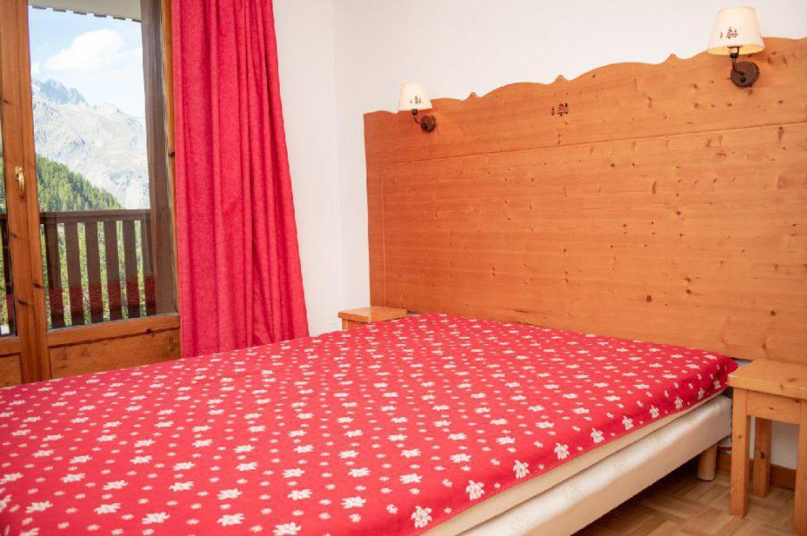 Vacances en montagne Appartement 4 pièces 8 personnes (B010036) - Résidence Les Gentianes - Puy-Saint-Vincent