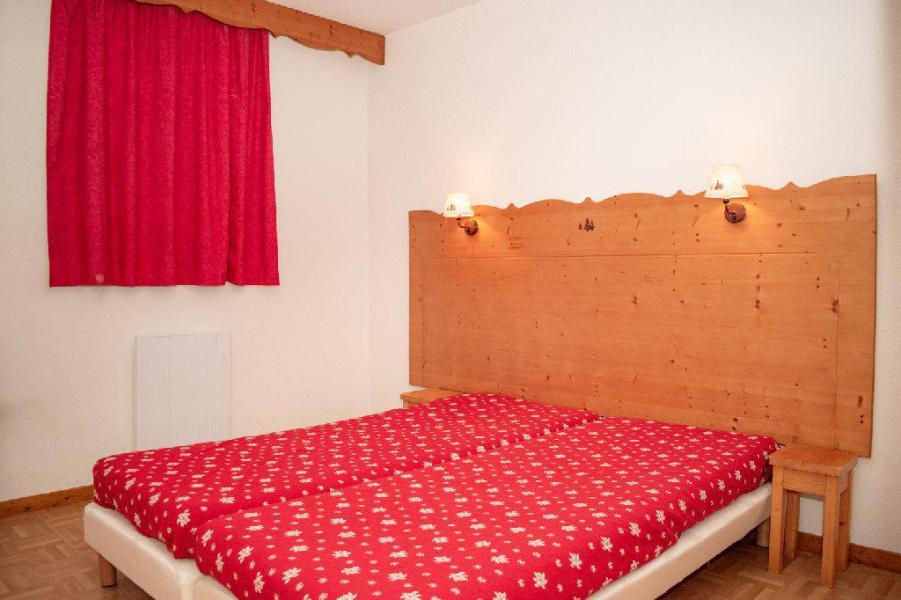Vacances en montagne Appartement 2 pièces coin montagne 6 personnes (équipé PMR) (B141040) - Résidence Les Gentianes - Puy-Saint-Vincent
