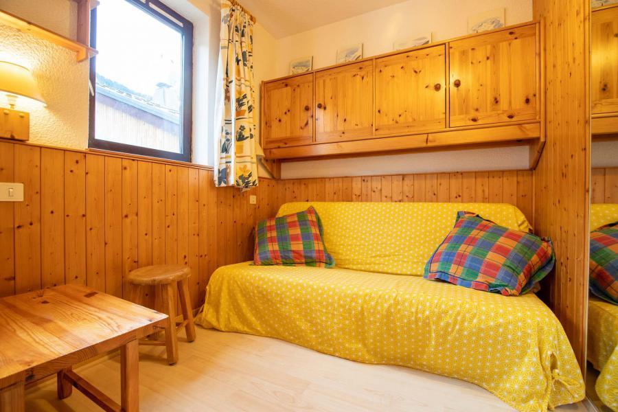 Vacaciones en montaña Apartamento 2 piezas para 4 personas (GE21G) - Résidence les Gentianes - La Norma - Cuarto de baño