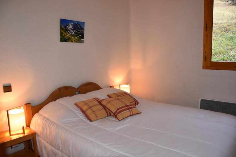Vacaciones en montaña Apartamento 3 piezas para 6 personas (C3) - Résidence les Glaciers - Pralognan-la-Vanoise