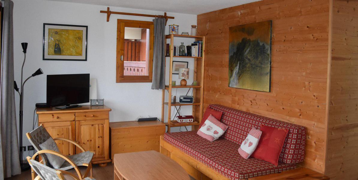Vacaciones en montaña Apartamento 3 piezas para 4 personas (C4) - Résidence les Glaciers - Pralognan-la-Vanoise