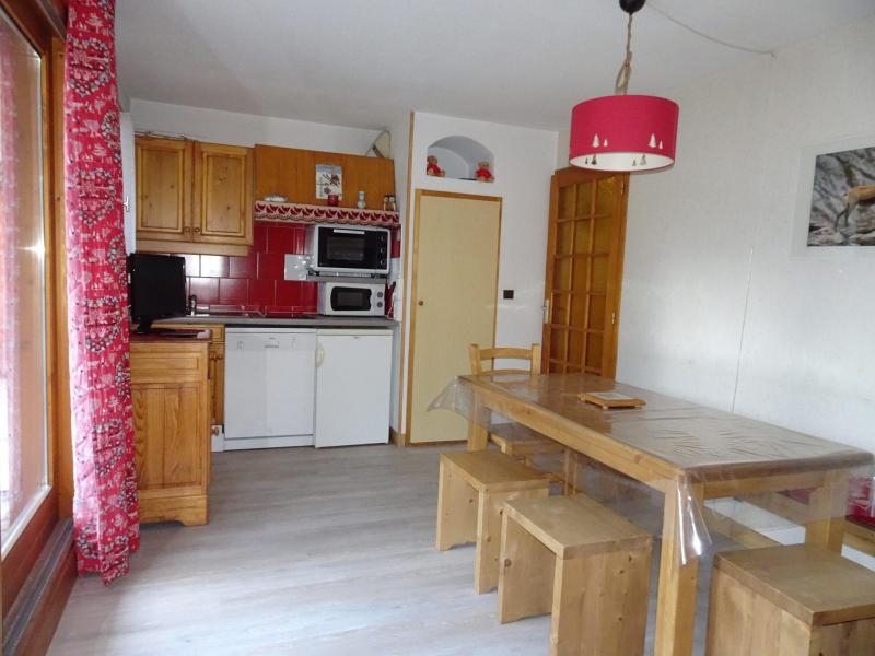 Vacaciones en montaña Apartamento 3 piezas para 6 personas (A1) - Résidence les Glaciers - Pralognan-la-Vanoise