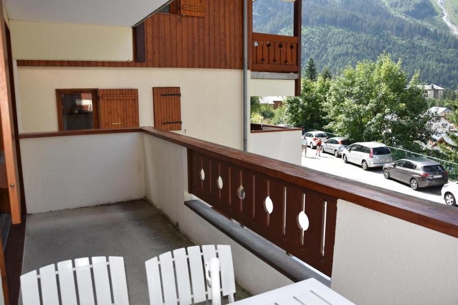 Vacaciones en montaña Apartamento 3 piezas para 4 personas (B3) - Résidence les Glaciers - Pralognan-la-Vanoise - Verano