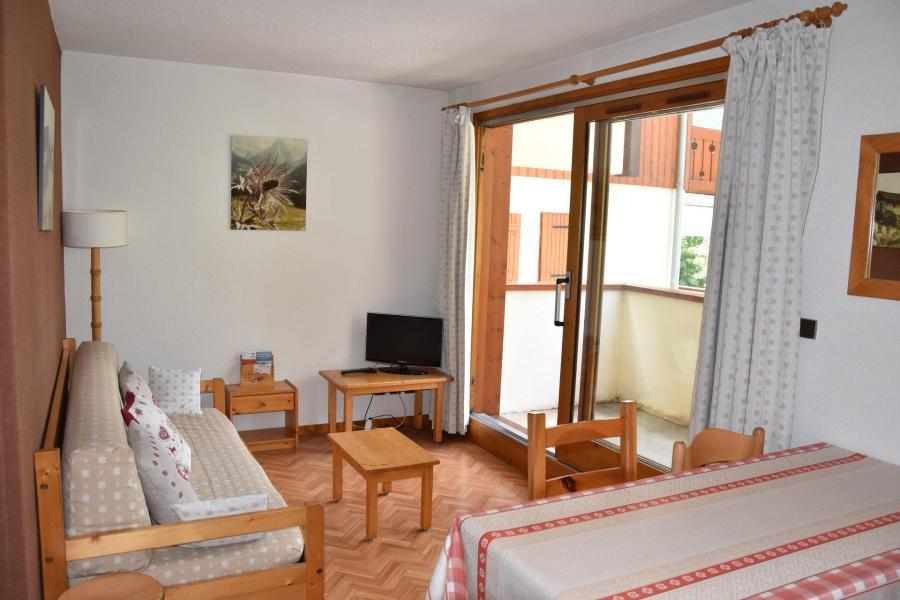Vacaciones en montaña Apartamento 3 piezas para 4 personas (B3) - Résidence les Glaciers - Pralognan-la-Vanoise - Estancia