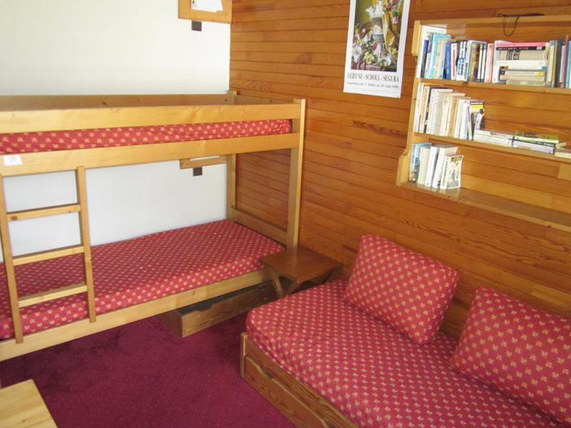 Vacanze in montagna Appartamento 3 stanze per 6 persone (537) - Résidence les Glaciers - La Plagne - Alloggio