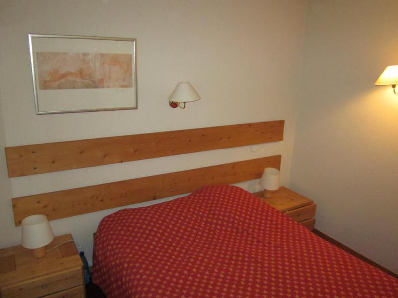 Vacanze in montagna Appartamento 3 stanze per 6 persone (537) - Résidence les Glaciers - La Plagne - Camera