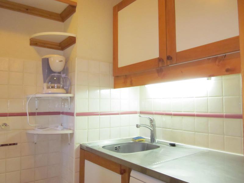 Vacanze in montagna Appartamento 3 stanze per 6 persone (537) - Résidence les Glaciers - La Plagne - Cucinino