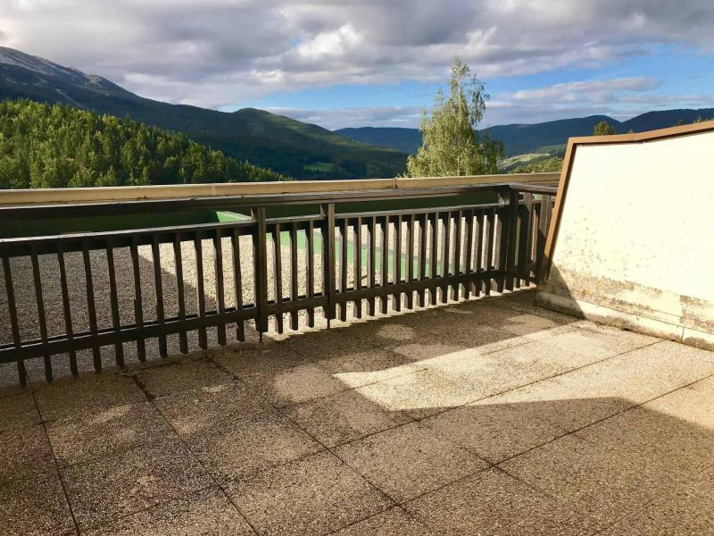 Vacaciones en montaña Apartamento cabina para 4 personas (426T5) - Résidence les Glovettes - Villard de Lans