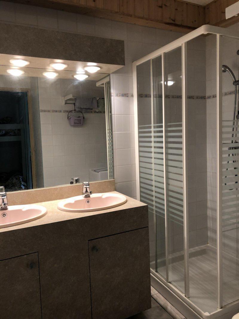 Vacaciones en montaña Apartamento cabina para 6 personas (813T3) - Résidence les Glovettes - Villard de Lans