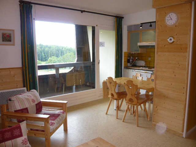 Vacaciones en montaña Apartamento 2 piezas para 6 personas (217T15) - Résidence les Glovettes - Villard de Lans