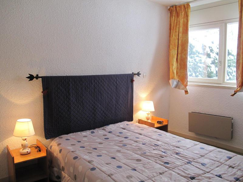 Vacaciones en montaña Apartamento 2 piezas cabina para 6 personas (221T23) - Résidence les Glovettes - Villard de Lans