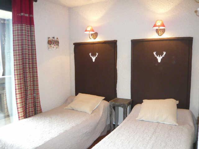 Vacaciones en montaña Apartamento dúplex 3 piezas 6 personas (303T12) - Résidence les Glovettes - Villard de Lans
