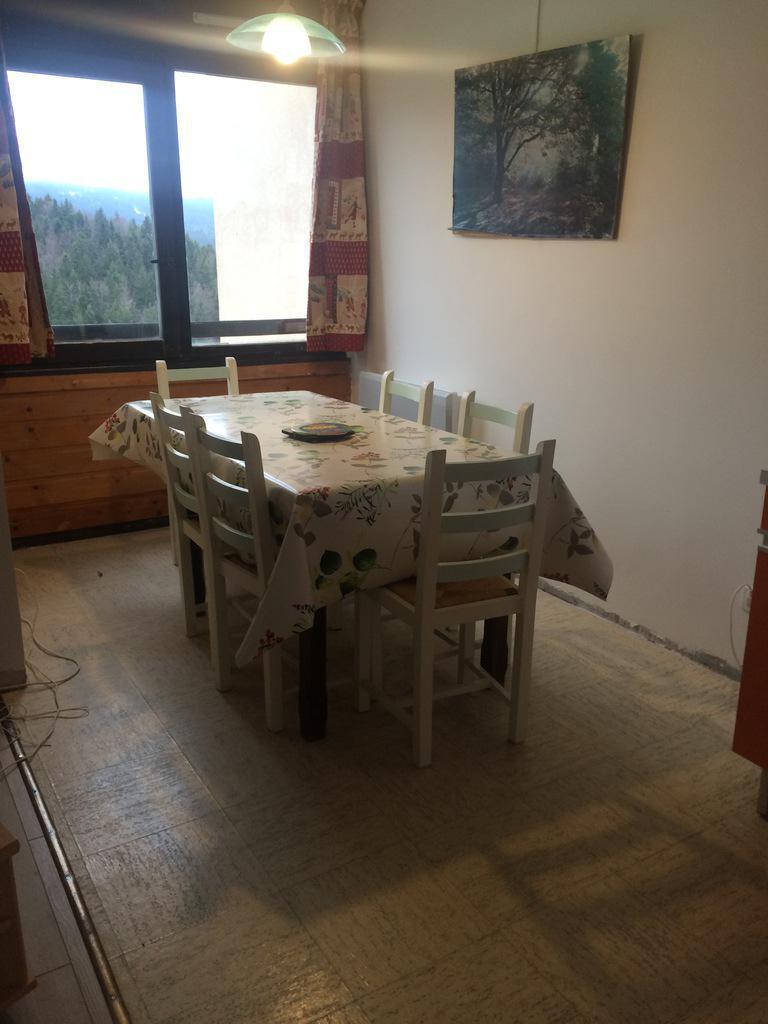 Vacaciones en montaña Apartamento 2 piezas cabina para 6 personas (5005T6) - Résidence les Glovettes - Villard de Lans
