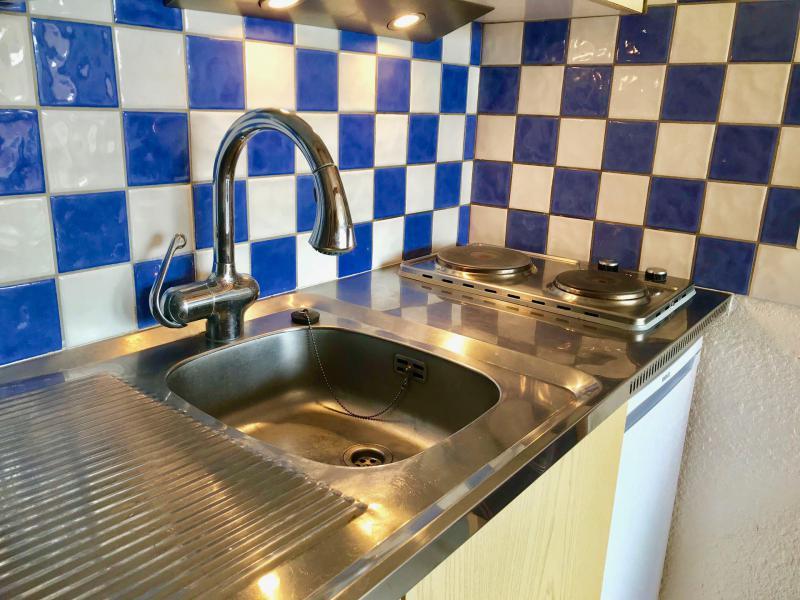 Vacaciones en montaña Apartamento cabina para 4 personas (705T20) - Résidence les Glovettes - Villard de Lans