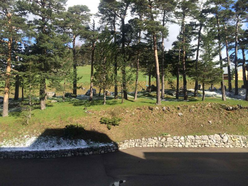 Vacaciones en montaña Estudio para 2 personas (535T1) - Résidence les Glovettes - Villard de Lans