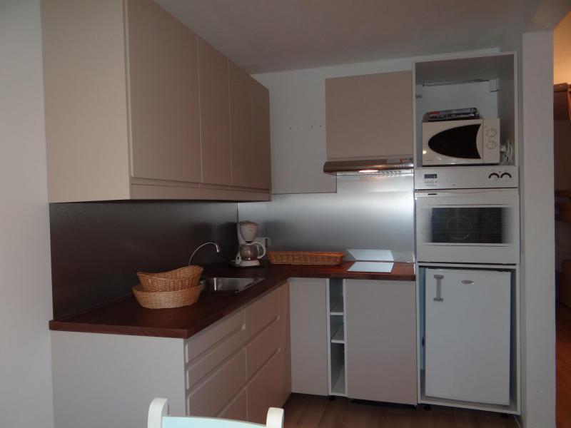 Vacaciones en montaña Apartamento 2 piezas cabina para 6 personas (5005T6) - Résidence les Glovettes - Villard de Lans - Alojamiento