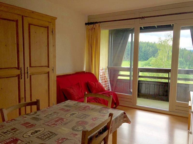 Vacaciones en montaña Apartamento cabina para 4 personas (307T20) - Résidence les Glovettes - Villard de Lans - Alojamiento