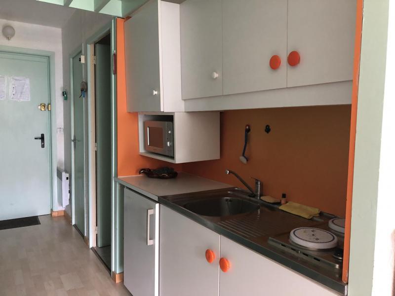 Vacaciones en montaña Apartamento cabina para 6 personas (813T3) - Résidence les Glovettes - Villard de Lans - Alojamiento